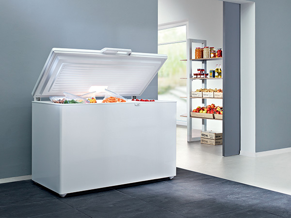 Liebherr fridges 4