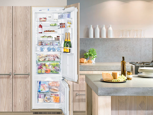 Liebherr fridges 6