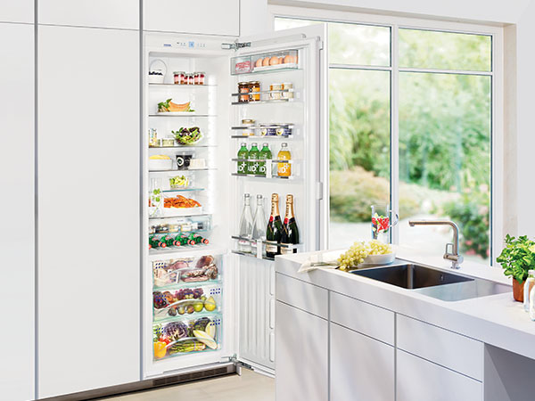 Liebherr fridges 7