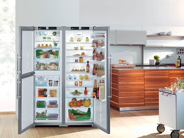 Liebherr fridges 9