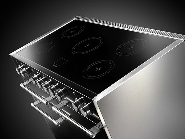 Mercury cooker 5