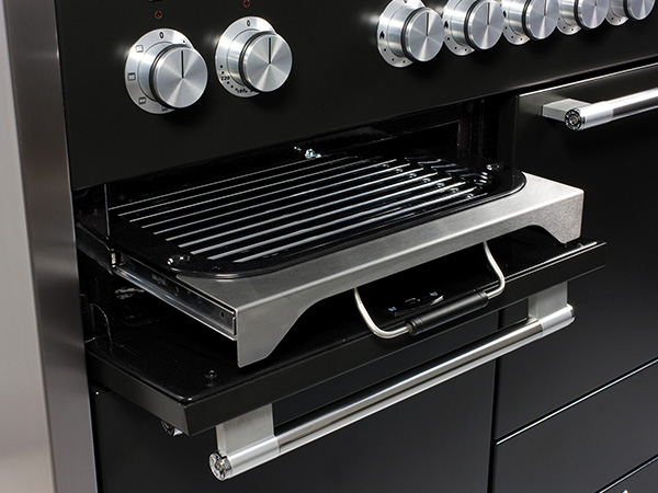Mercury cooker 6