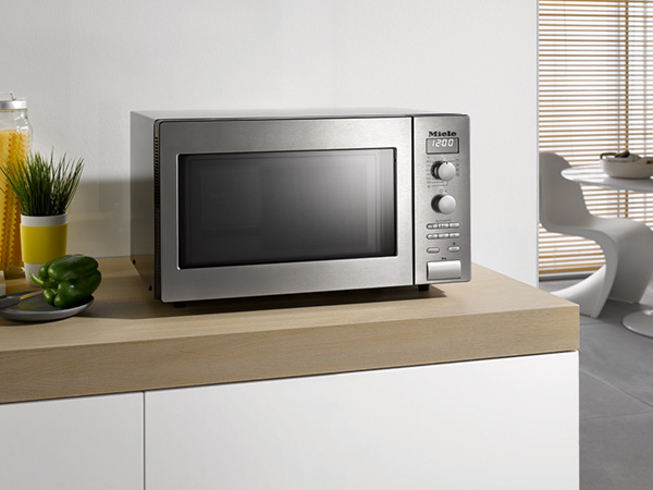 Miele Microwave