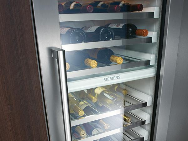 Siemens Wine Cooler 2