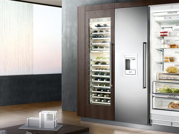 Siemens Wine Cooler