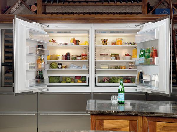 Subzero fridge 3