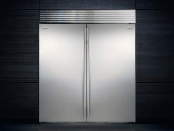 Subzero fridge 6