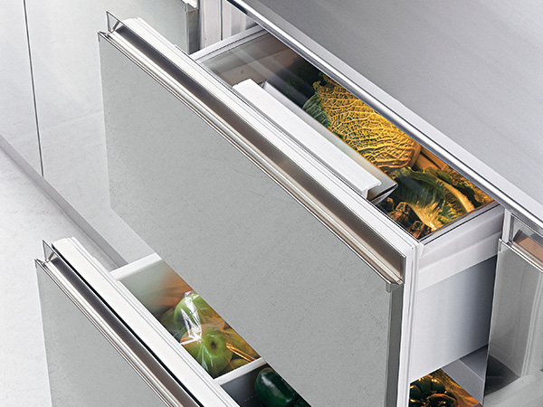 Subzero fridge