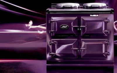 Aga Facts & Green Issues