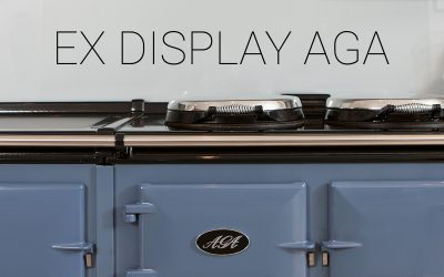 Ex Display AGA's For Sale