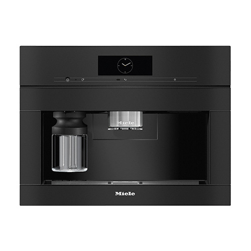 Built in Coffee Machine CVA 7840