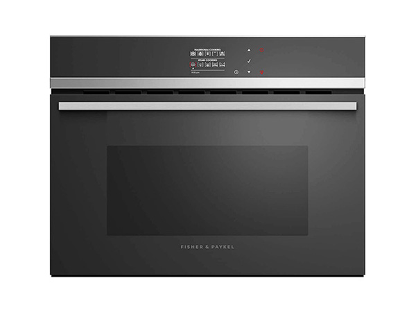 Compact Steam Combination Oven OS60NDB1
