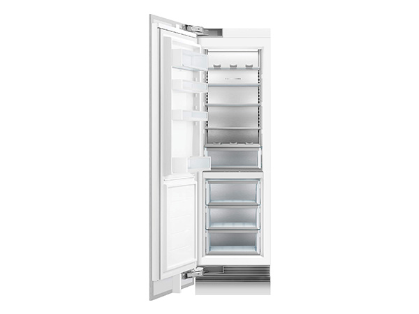 Fisher & Paykel Integrated Column Refrigerator RS6121SLK1 open