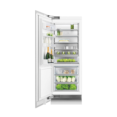 Fisher & Paykel Integrated Column Refrigerator RS7621SLK1