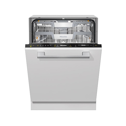 Integrated Dishwasher G 7365 SCVi XXL