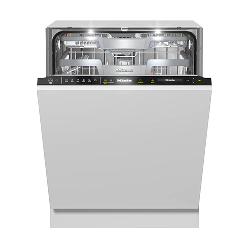 Integrated Dishwasher G 7590 SCVi