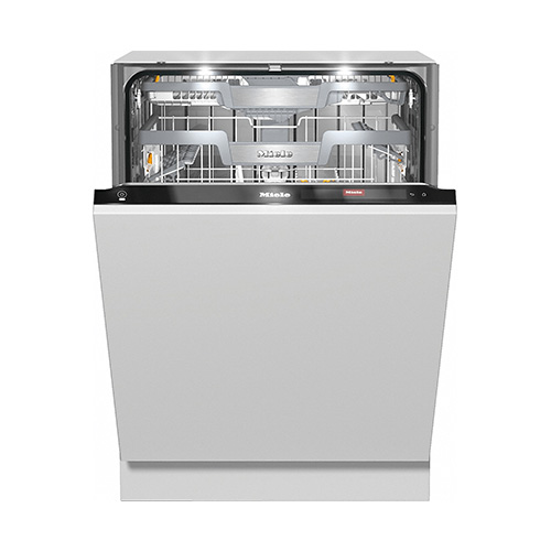Integrated Dishwasher G 7965 SCVi XXL