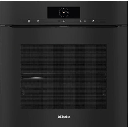 Miele H 7860 BPX Obsidian Black (Artline) Single Oven