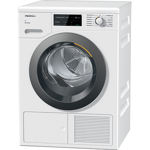 Miele TCJ660 WP Tumble Dryer