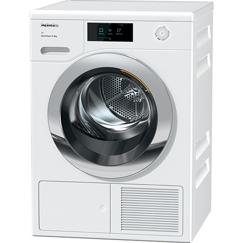 Miele TCR860 WP Tumble Dryer