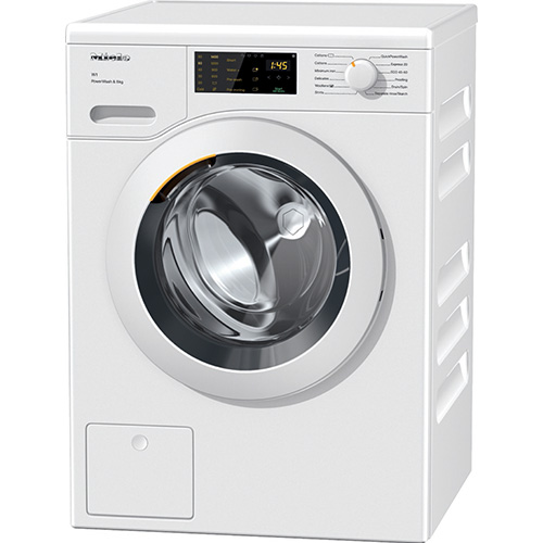 Miele WCD120 Washing Machine