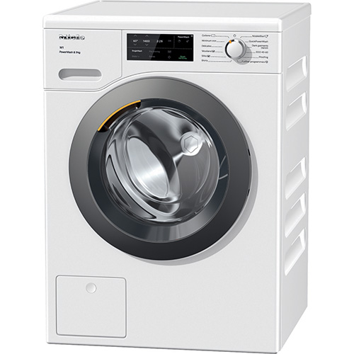 Miele WCG360 Washing Machine
