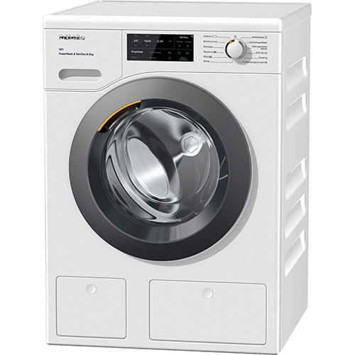 Miele WCI860 Washing machine