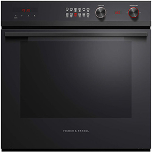 Fisher & Paykel Single Oven OB60SB11PB1