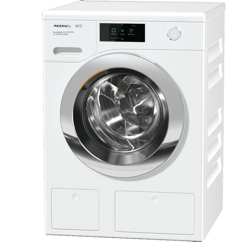 Miele WCR860 WPS Washing Machine