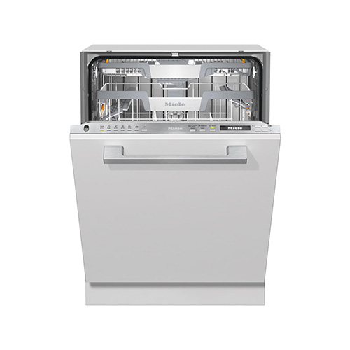 Integrated Dishwasher G 7155 SCVi XXL