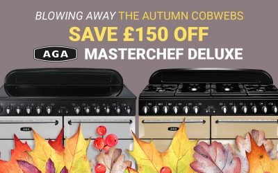 Deals of the Week – Aga Masterchef Offer