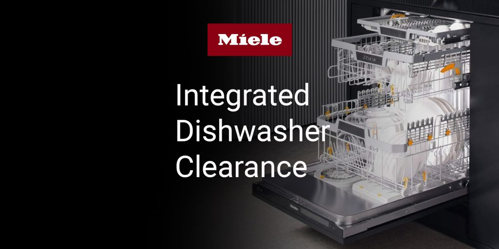 Miele Dishwasher Sale