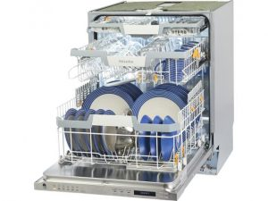 Miele Integrated Dishwasher G7150