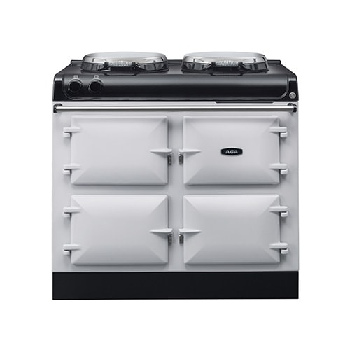 Aga R3 100 in Pearl Ashes