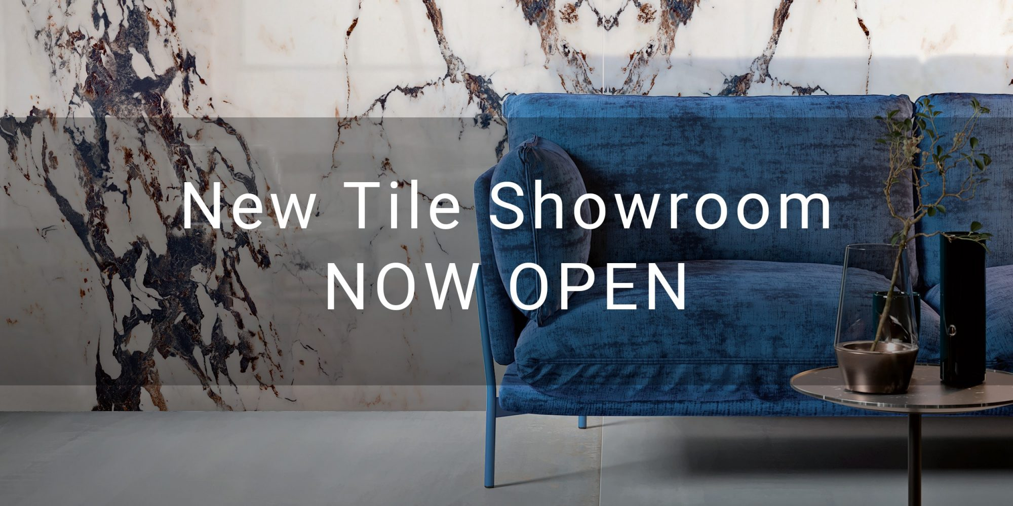 New Tile Showroom Now Open