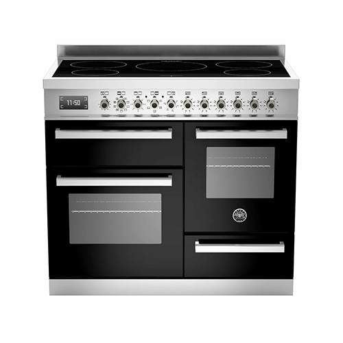 Bertazzoni Electric Triple Oven