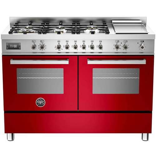 Bertazzoni Electric Double Oven