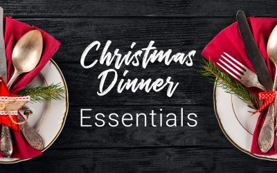 What's on your Christmas food list?